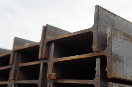IPE stålbjælker