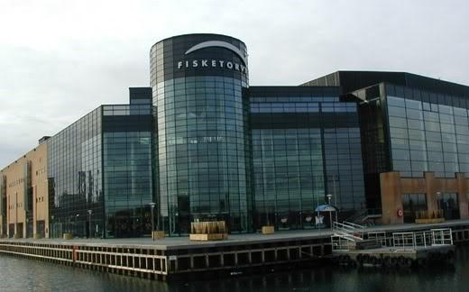 Fisketorvet Shoppingcenter