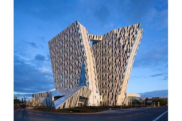 Hotel Bella Sky i København