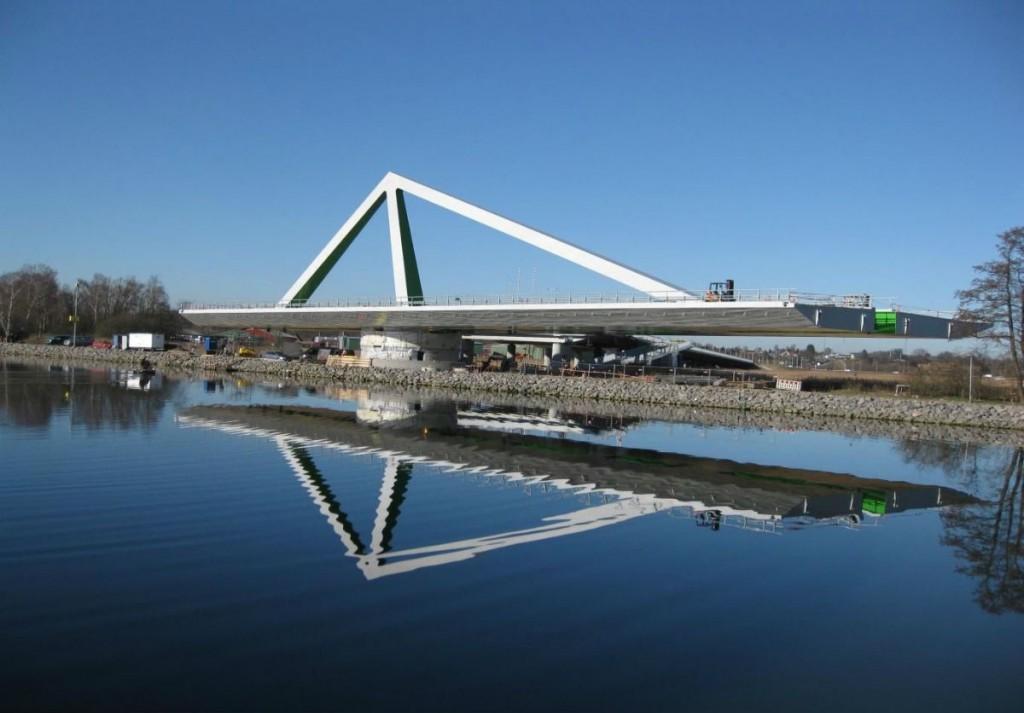 Odinsbroen i Odense