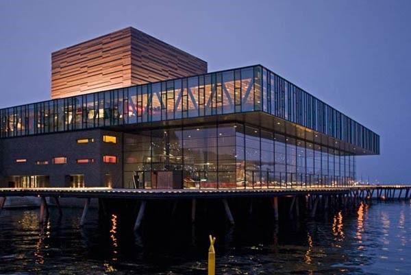 Skuespilhuset i København