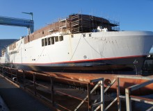 leverandør Offshore skibsbygnings stål